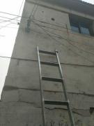 河北文安:电线电伤人 供电公司避而不见