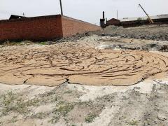 河北沙河市:辛寨村造纸厂扎堆  固体垃圾污染触目惊心