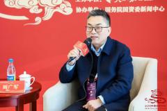 稻香村集团总裁周广军:产品和服务是老字号企业发展的