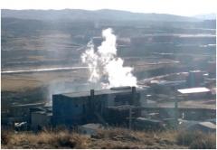 内蒙古卓资县:无证企业违法生产肆意排污