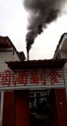 山西吕梁市:大气污染谁来管?
