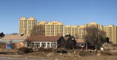 内蒙古喀旗:棚改房沦为敛财项目