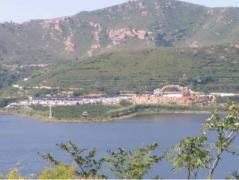 辽宁建昌县:饮用水水源保护区内建新民居