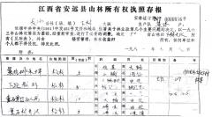 江西赣州:红砂岩石材公司非法占地开采、毁坏国家公益