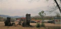 朝阳市双塔区:新荒地村民质疑村书记涉嫌违法占地、套