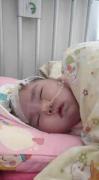 """苏州:一岁女童行普通手术后竟成""""植物人"""""""